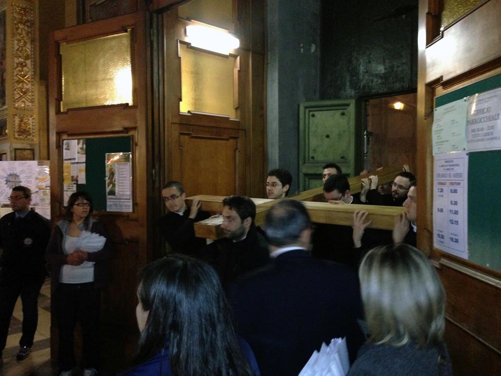 Via Crucis donne crocifisse 2014 (5)
