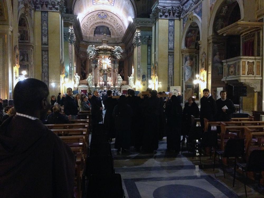 Via Crucis donne crocifisse 2014 (6)