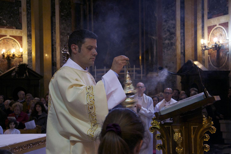 Messa in Coena Domini 11