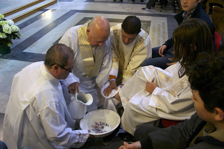 Messa in Coena Domini 30