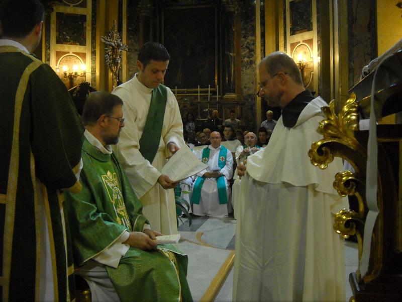 Carlo Grsso - voti religiosi (24)