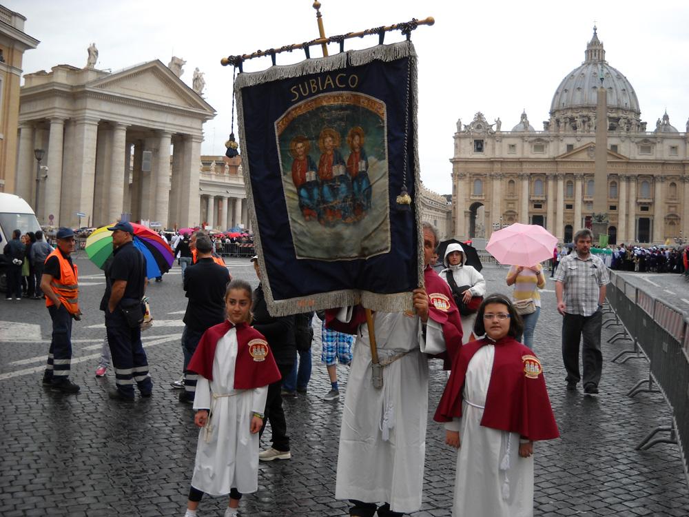 Le Confraternite a San Pietro 5-5-2013 (35)
